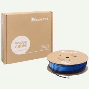 Нагрівальний кабель ELEKTRA VCD10